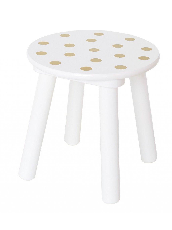 Detská stolička Gold