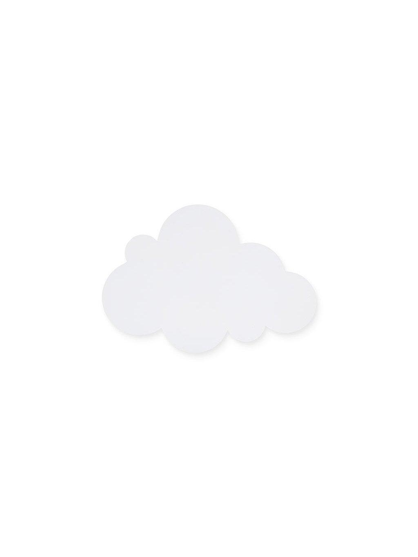 Detská lampa Cloud biela