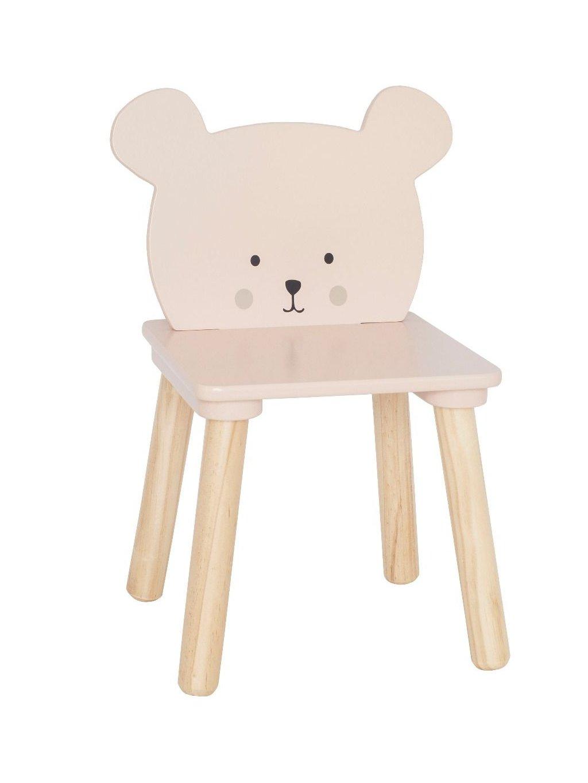 Detská stolička Teddy
