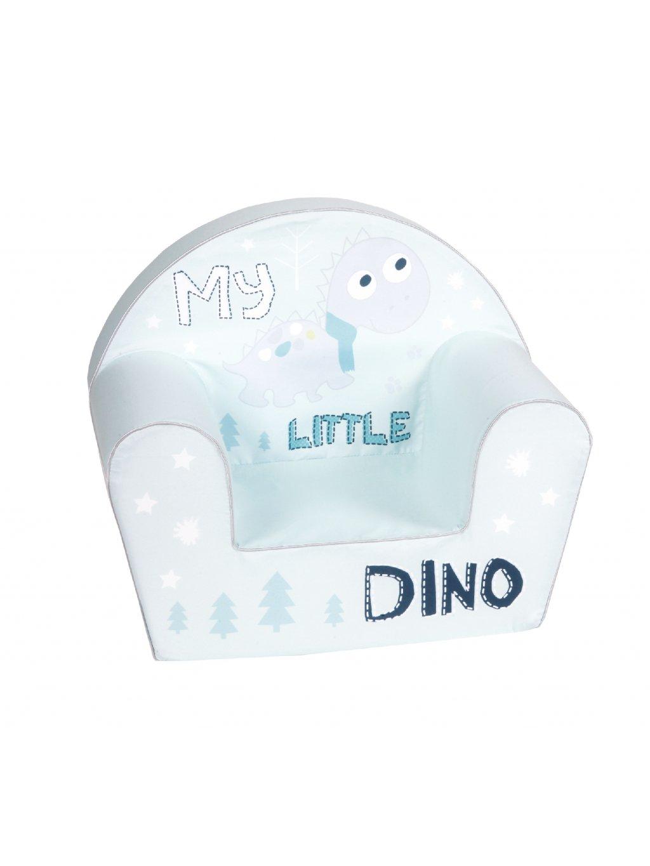 Detské kresielko My little Dino 1