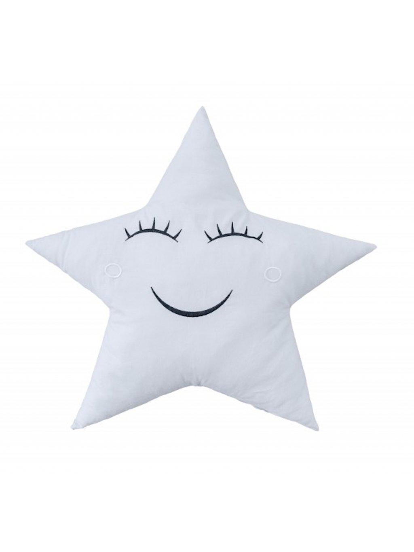 Detský vankúš Hviezdička 0