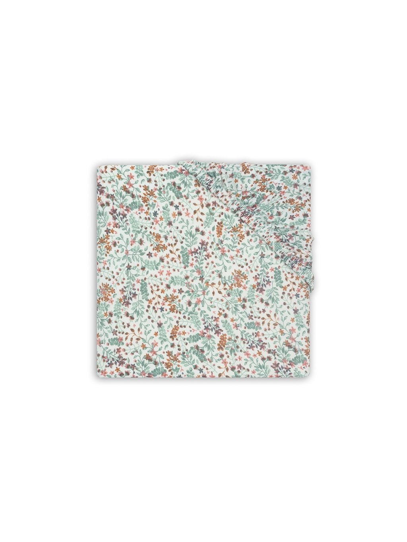 Detská bavlnená plachta Bloom 120x60