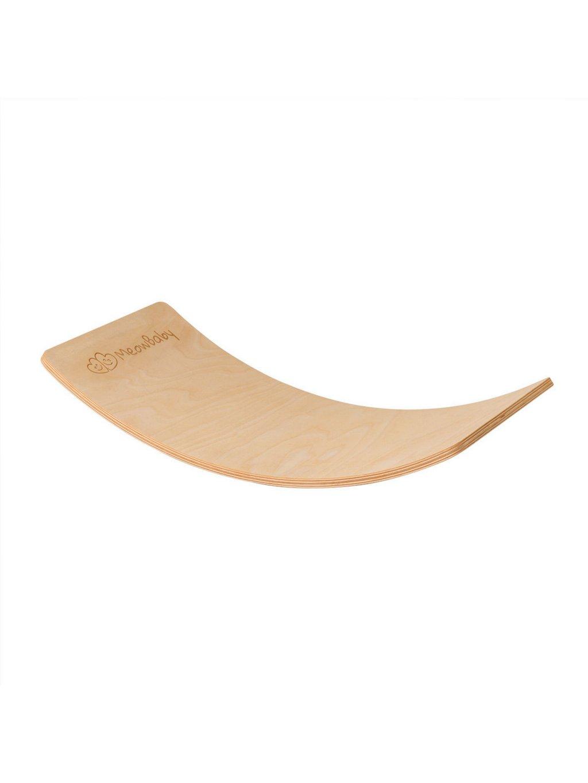 Hojdacia balančná doska Junior 64x30 cm 5