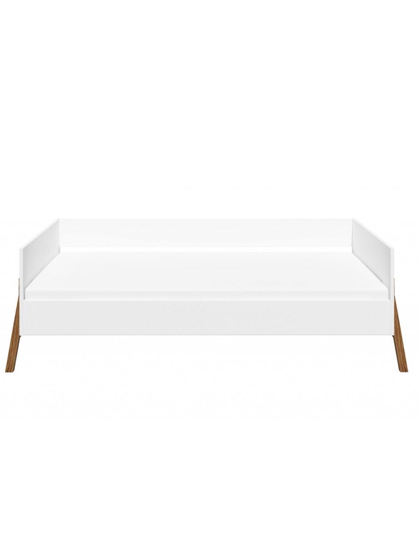 Detská posteľ Lotta snow 160x80