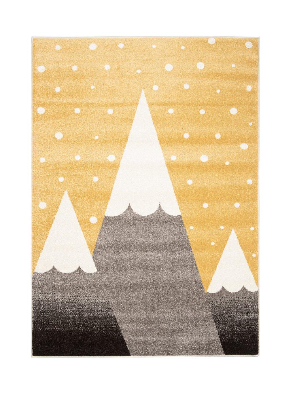 Detský koberec Fies Mountains rôzne rozmery