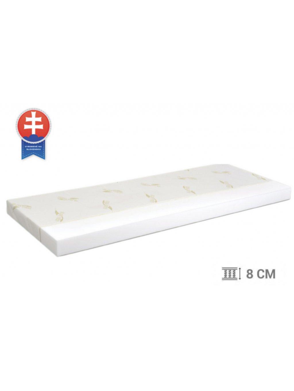 Detský penový matrac Bambino ECO rôzne rozmery 01