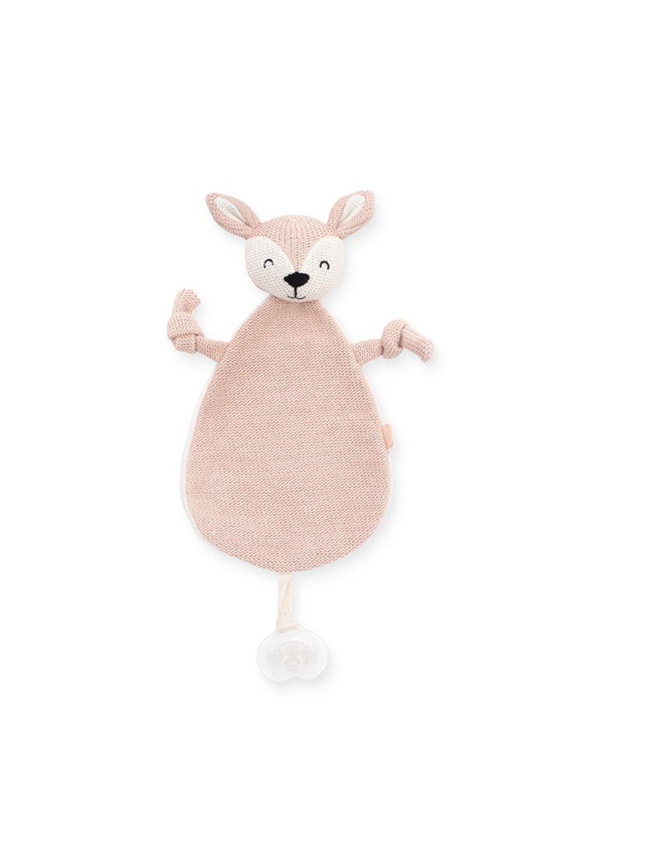 Mojkáčik Jelenček s dečkou ružový