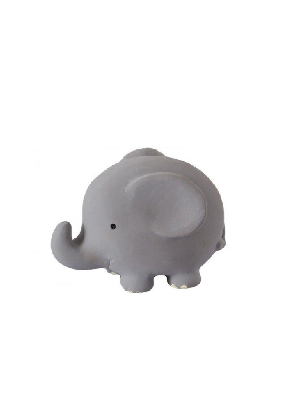 Tikiri Safari hrkálka a hryzátko sloník prírodný kaučuk