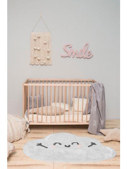 Detský koberec Happy Cloud 1