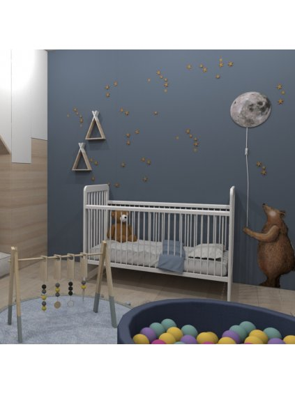 Detská izba Laure 02