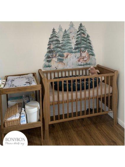 Detská izba Woodio