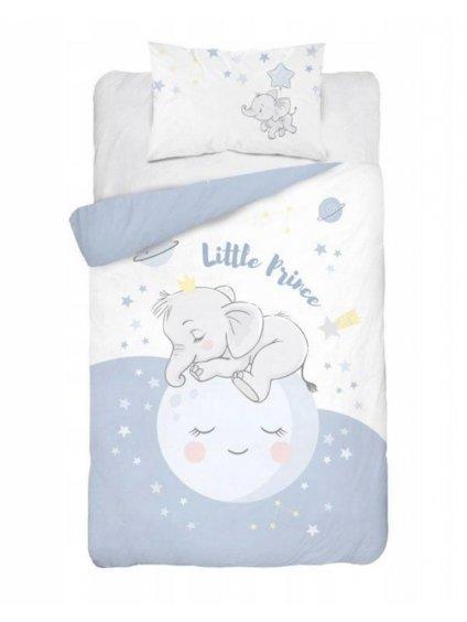 Bambusové obliečky Little Princ - rôzne rozmery