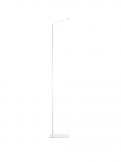 Biely stojan na baldachýn Jollein 220 cm 1