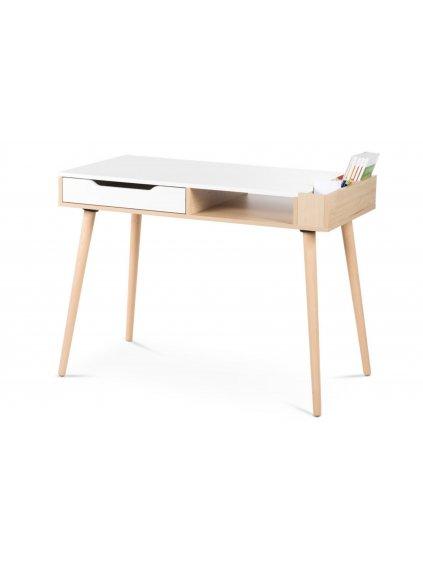 Písací stôl Sofi buk 00
