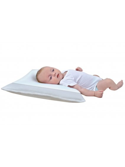 Vankúš pre bábätko Aero 3D 11