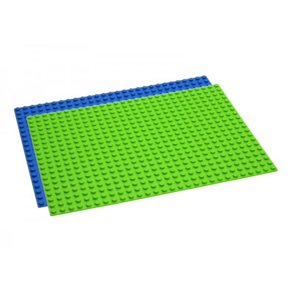 Hubelino Building mats (podložky na stavění)