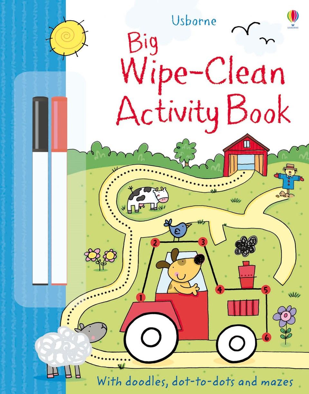 Activities (aktivity)