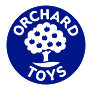 Games - Orchard Toys (hry - Orchard Toys)