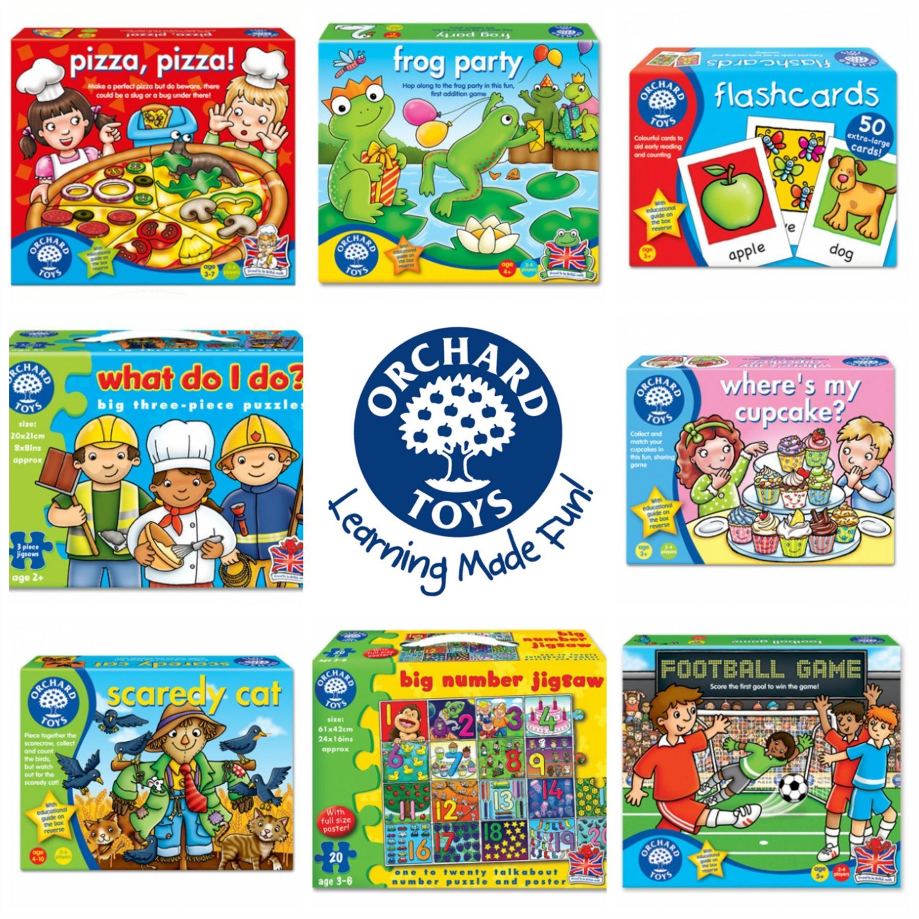 Educational games (vzdělávací hry)