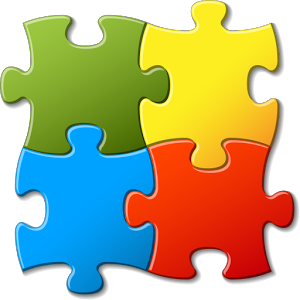 Jigsaws (Puzzle)