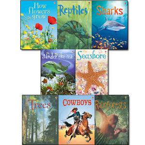Books for beginners (pro začínající čtenáře)