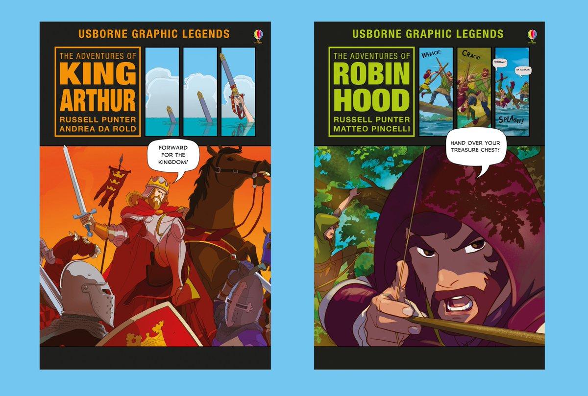 Graphic classics (komiksy)