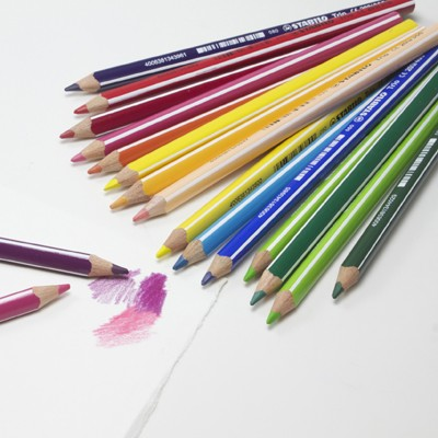 Crayons (pastelky)