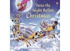 Christmas & winter Jigsaw (vánoční & zimní puzzle)