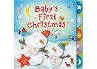 Baby´s First Christmas (první Vánoce miminka)