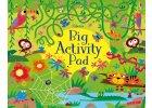 Activity pads (Odtrhávací podložky)