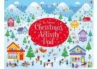 Christmas Crafts & Activities (vánoční tvoření & aktivity)