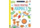 Finger Printing (Otiskování)