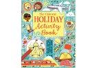 Activity Books (Knihy s aktivitami pro starší děti)