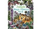 Magic Painting Books - 3+