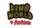 Série Dino World + Action