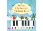 Christmas carols & sound books (vánoční koledy & zvukové knihy)
