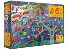 Jigsaw and Book Sets (sady puzzle a knihy)