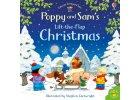 Poppy and Sam (knihy a sešity ze série Poppy and Sam)