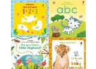 Board books (leporela)
