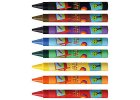 Wax crayons (voskovky)