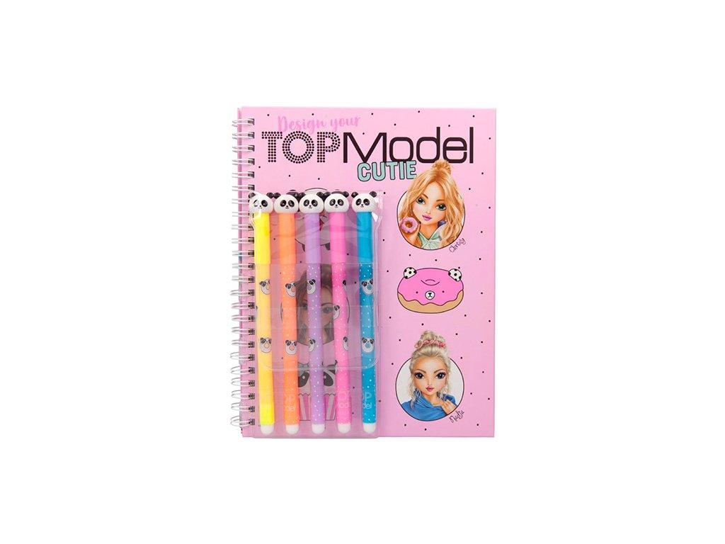 Design Your Top Model Cutie 1
