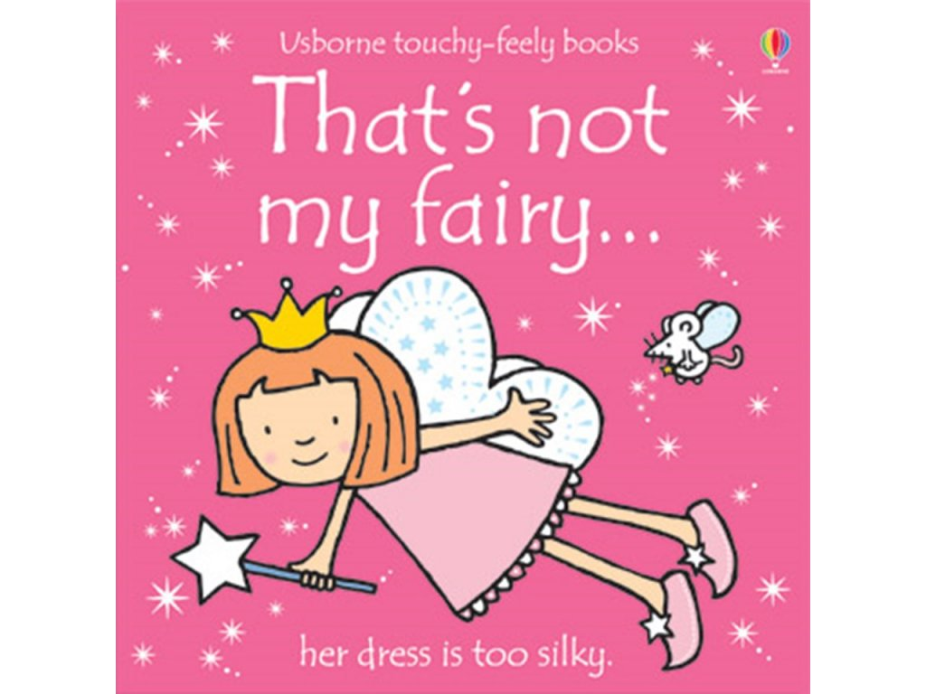 That´s not my Fairy