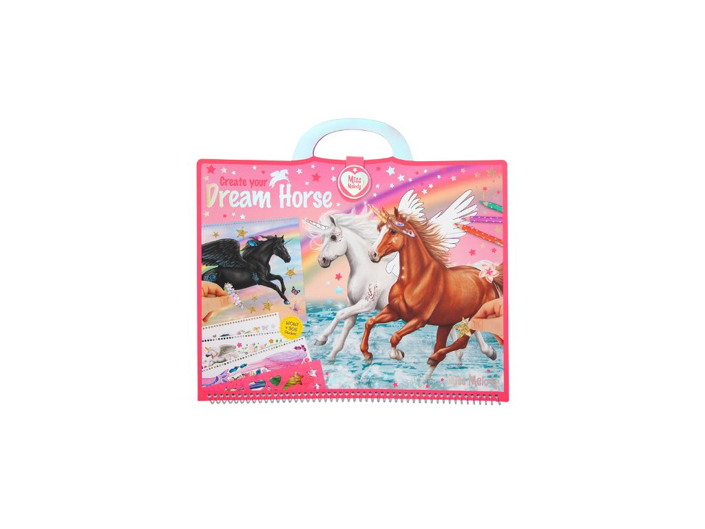 Miss Melody Create Your Dream Horse 1