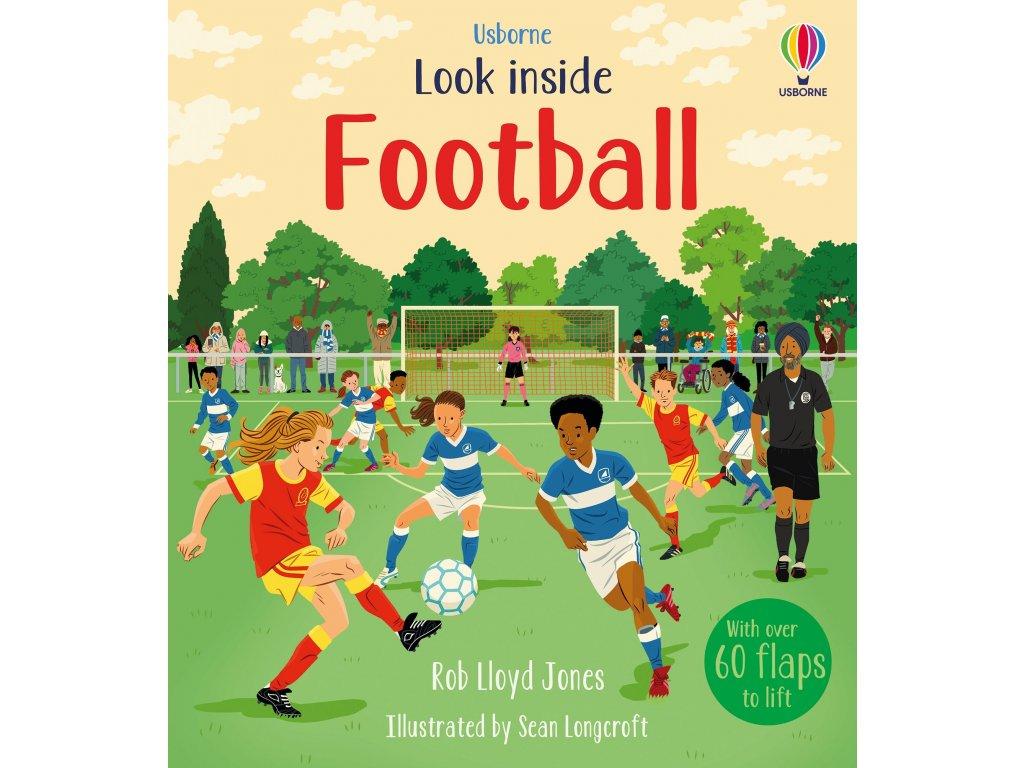 Look Inside Football 1