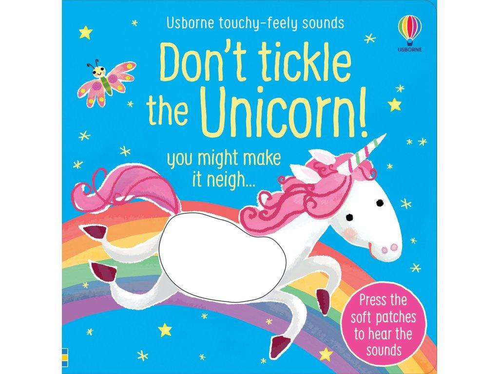 Don't Tickle the Unicorn 1