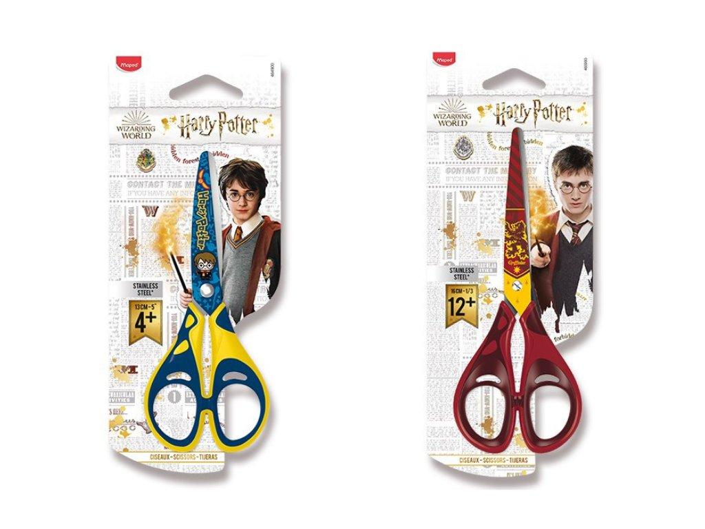 Nůžky Maped Harry Potter 2 druhy