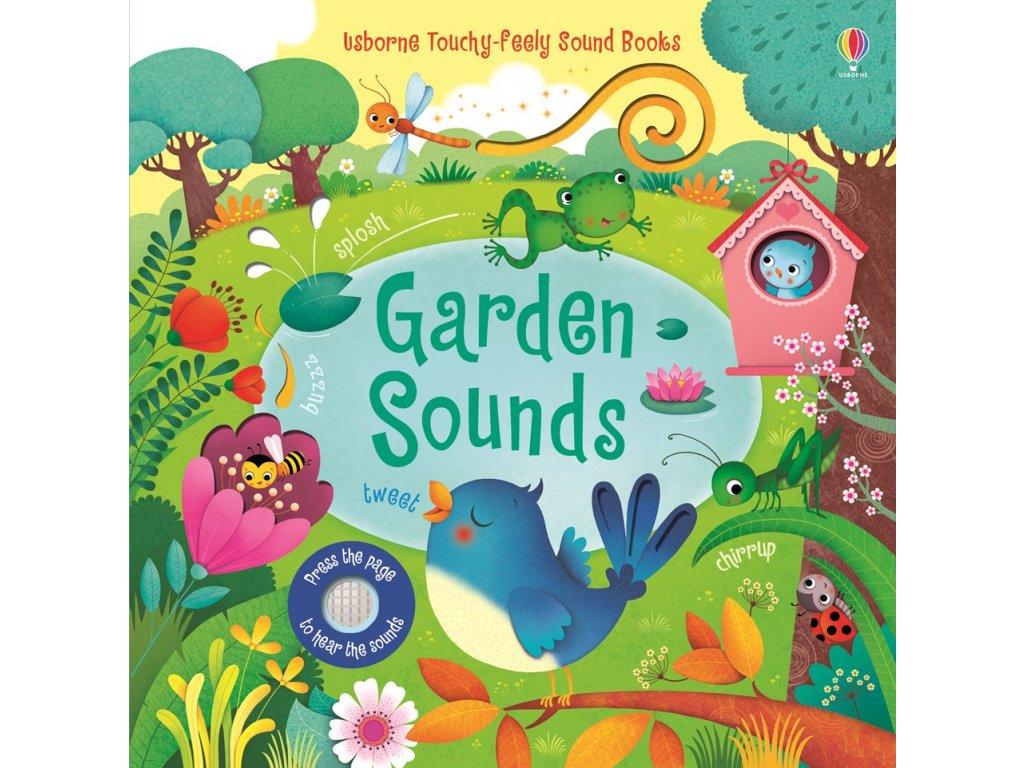 Garden sounds 1
