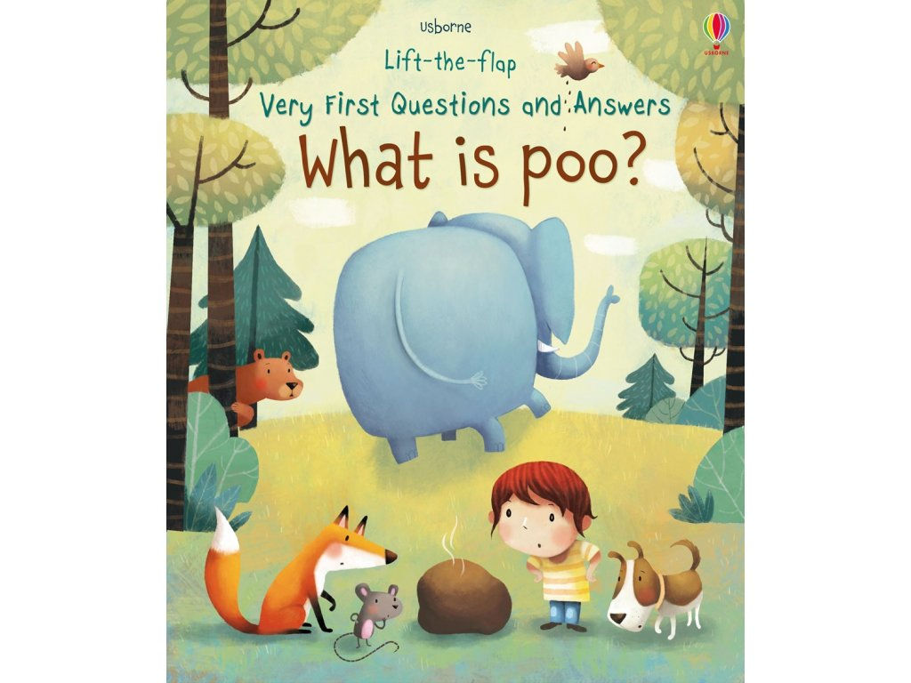 What is poo