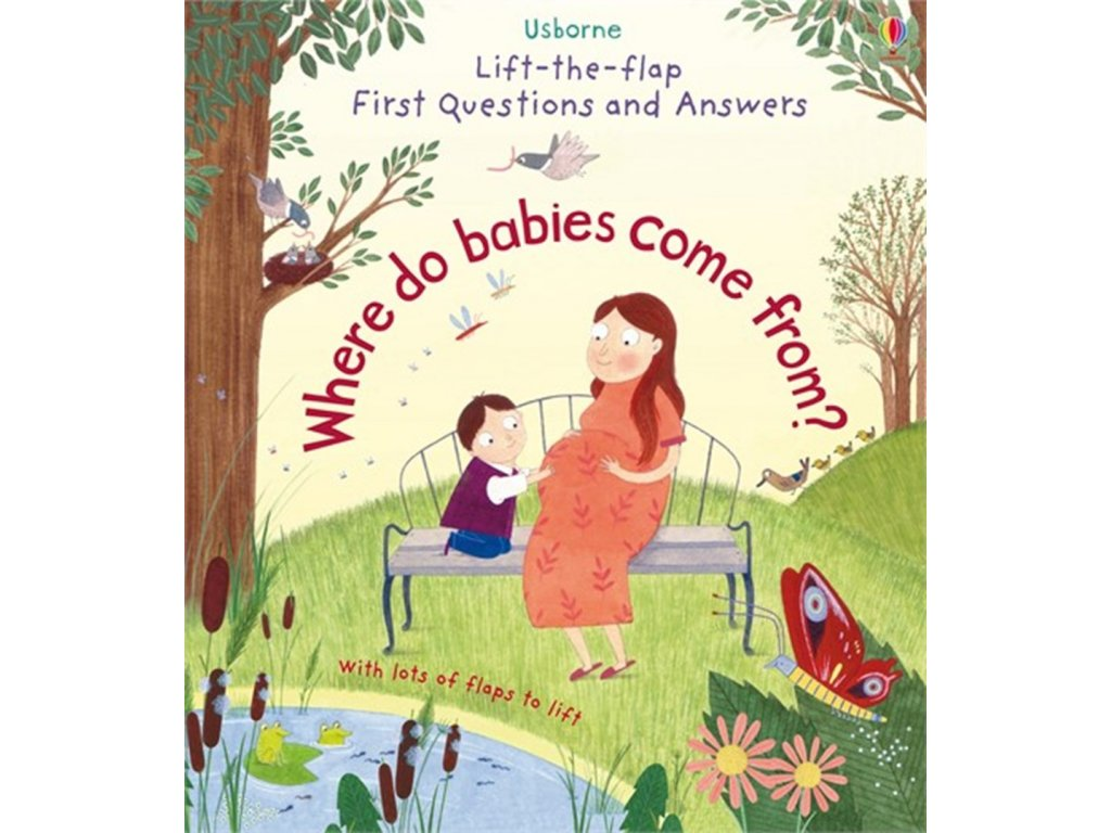 Where do babies come from 1