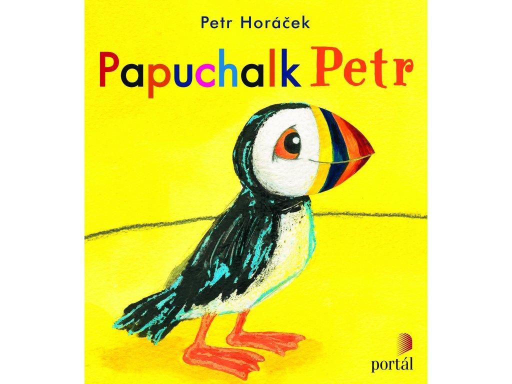 Papuchalk Petr 1